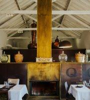 Restaurante Quinta do Gradil