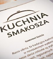 Kuchnia Smakosza - Restauracja Polska