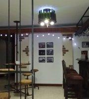 Restaurante D' Isabella Mar Y Tierra