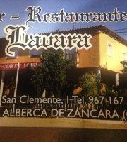 Bar - Restaurante Hermanos Lavara