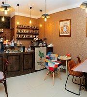 Masterskaya Coffee