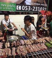 Malum chinese BBQ