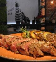 Madrid Grill