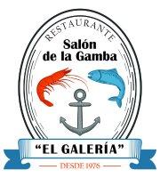 """Salón de la Gamba """"El Galería"""""""