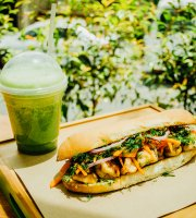 Bai Tam - Viet Sandwich