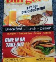 Chelo's Burgers