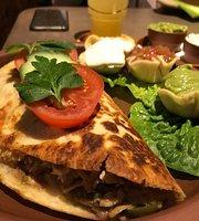 Fiesta southern style bar und restaurant