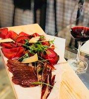 Prosciutteria Wine & Deli