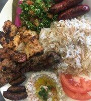 Restaurant Les Delices de L'Orient