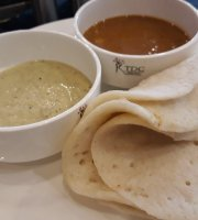 KTDC Rain Drops Hotel Restaurant