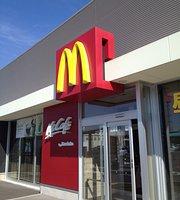 McDonald's No. 36 Tomakomai