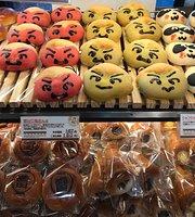 Bakery & Cafe Yamazaki