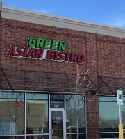 Green Asian Bistro