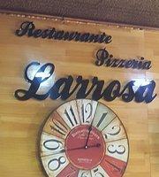 Pizzeria Restaurante LARROSA