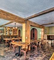Charlotte Bistro & Bar