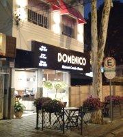 Domenico Buffet, Restaurante e Pizzaria