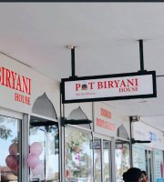 Pot Biryani House