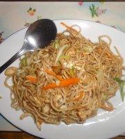 SHANGHAI restaurant