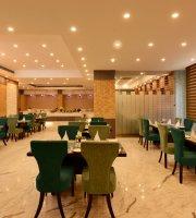 Blue Coriander - The Restaurant
