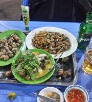 Oc Cay Dai Hong
