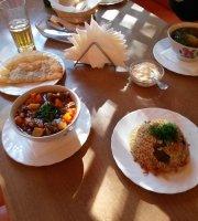 Maikhane Cafe