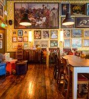 Berretto Lounge