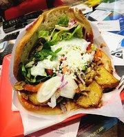 T'unas Gemuse Kebab