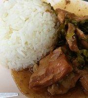 Hainan Rice Noodle