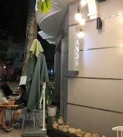 Mandi Cafe