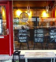 Momo's Kaffebar