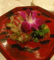 Gold Fin Kamonka Shimbashi