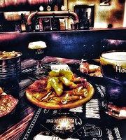La Brasserie di Greco