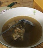 Qian Jin Miao Danzai Noodles