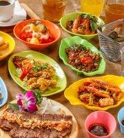 Lacuz Thai Fusion Cuisine Gongguan