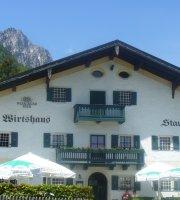 Schlosswirt Staufeneck