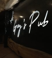 Grey's Pub - Restaurant Lounge Bar