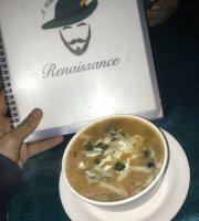 Renaissance  Italian & Mexican