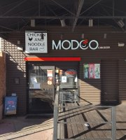 Modoo - Chicken & Noodle Bar