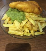 This is bedders fish and chips