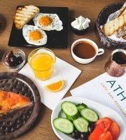 Ather Cafe Bar Restaruant