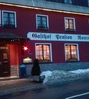 Gasthof & Pension Rotes Haus