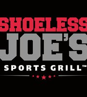 Shoeless Joe's Sports Grill - Saskatoon