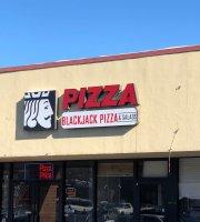 Blackjack Pizza