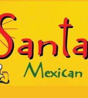 Santa Fe Mexican Grill Pinellas Park