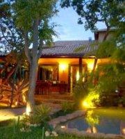 Serra do Cipó restaurante Parador Nacional