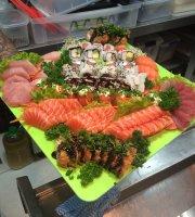 Akikomo Sushi Ubatuba