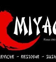 Miyagi Sushi Lomas