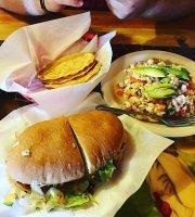 Huertas Restaurant