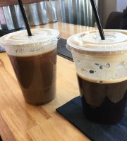 Towncenter Cold Pressed Coffee & Juicery