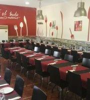 Restaurante El Buda